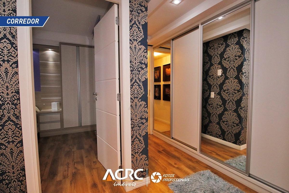 acrc imóveis - apartamento para vendas no bairro jardim blumenau - ap02760 - 34295158
