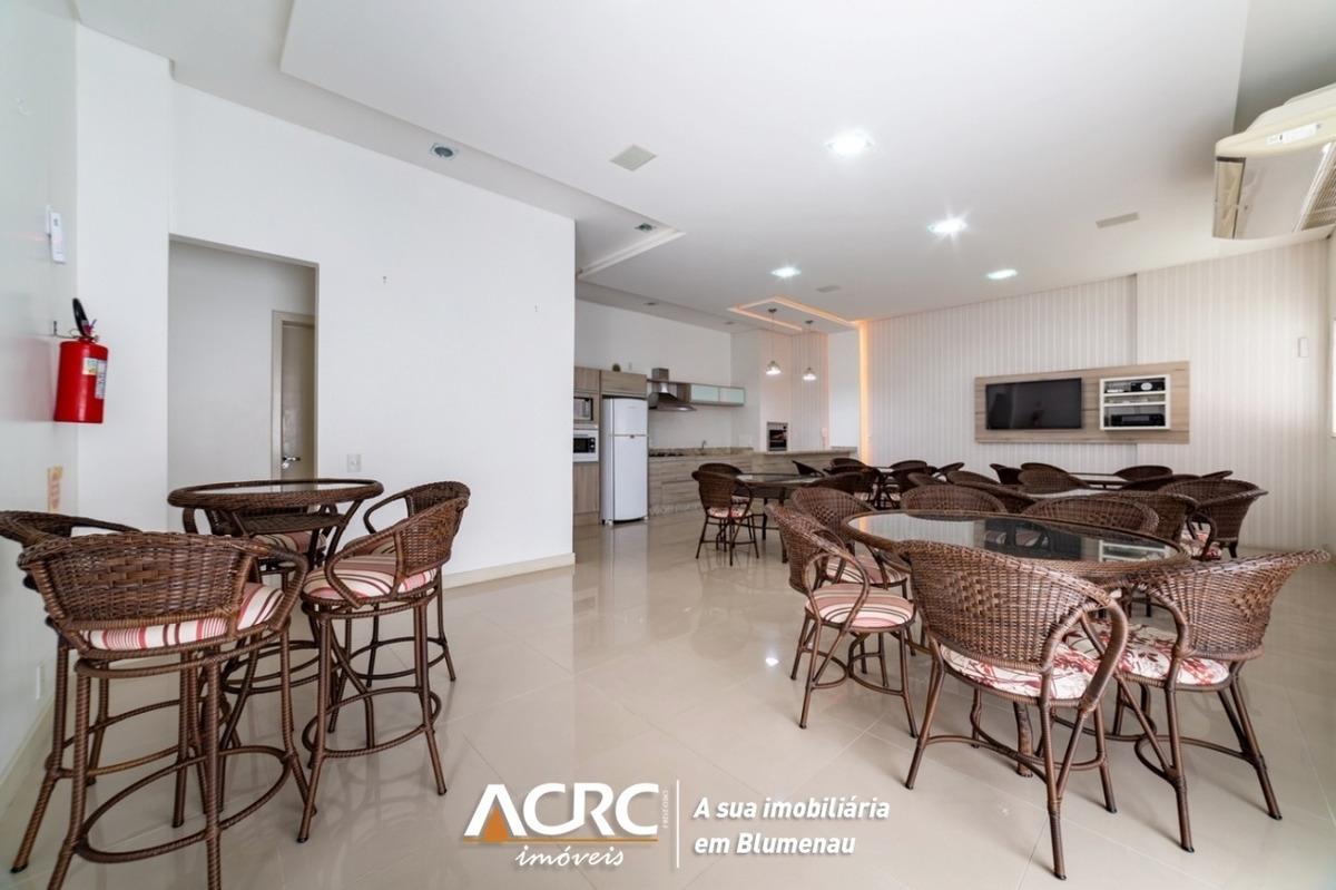 acrc imóveis - apartamento semi mobiliado na vila nova - ap03405 - 67658734