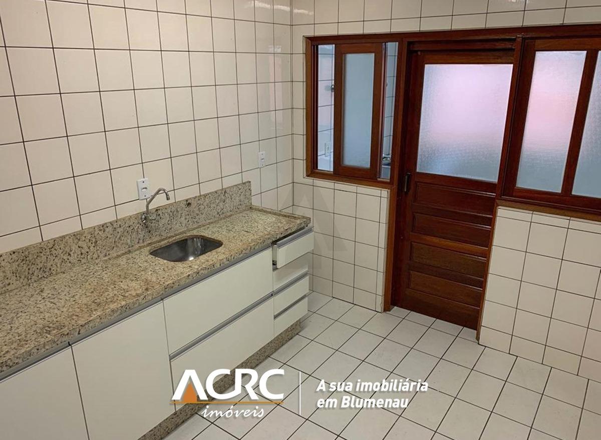 acrc imóveis - apartamento semi mobiliado para venda no bairro victor konder - ap03335 - 34946327