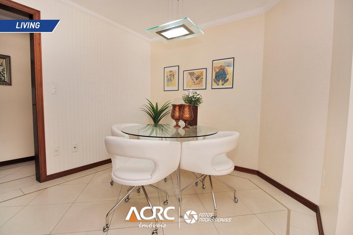 acrc imóveis - apartamento semi mobiliado à venda no bairro jardim blumenau - ap02986 - 34503057