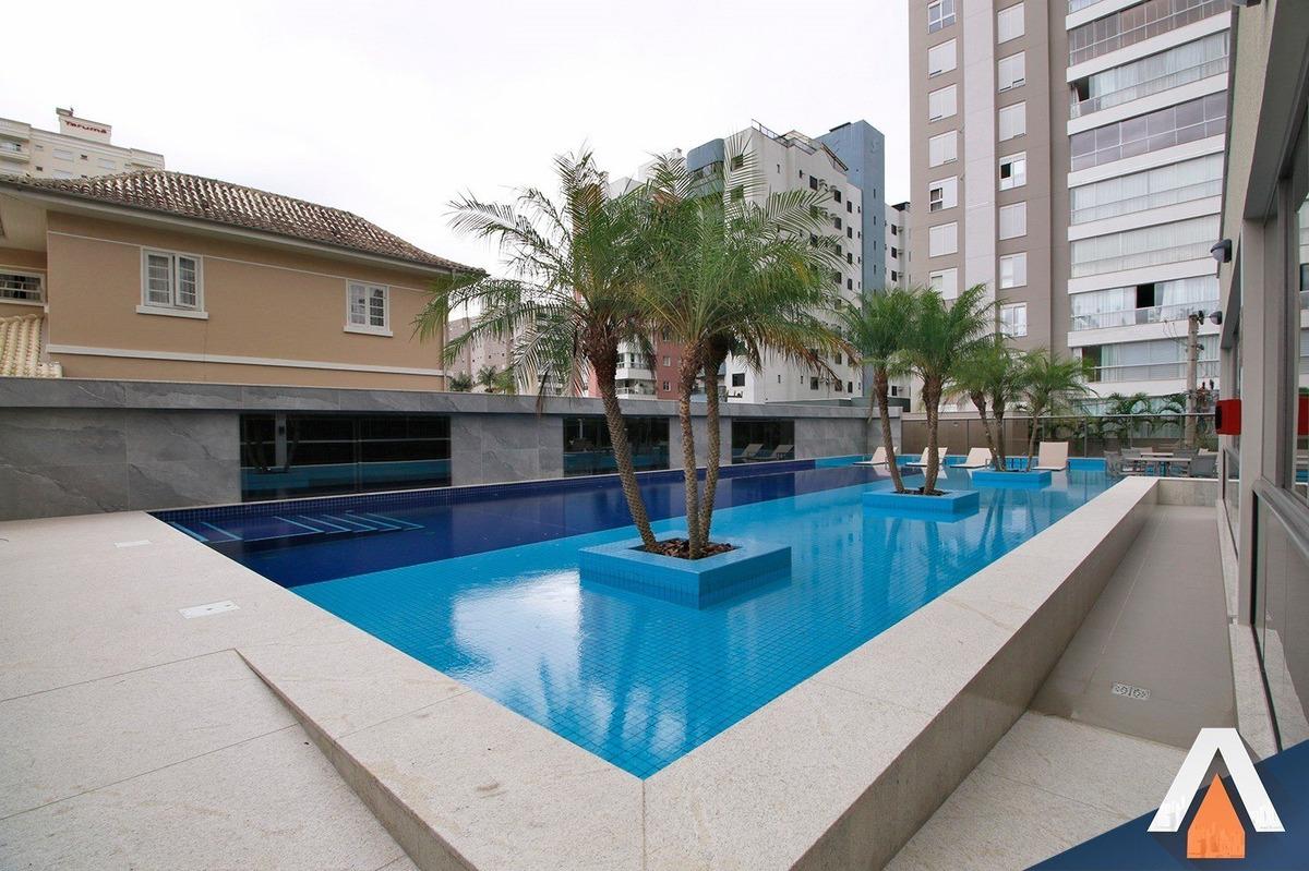 acrc imóveis  - apartamento à venda no bairro jardim blumenau, com 03 suítes sendo 01 master e 03 vagas de garagem - ap01874 - 33152387