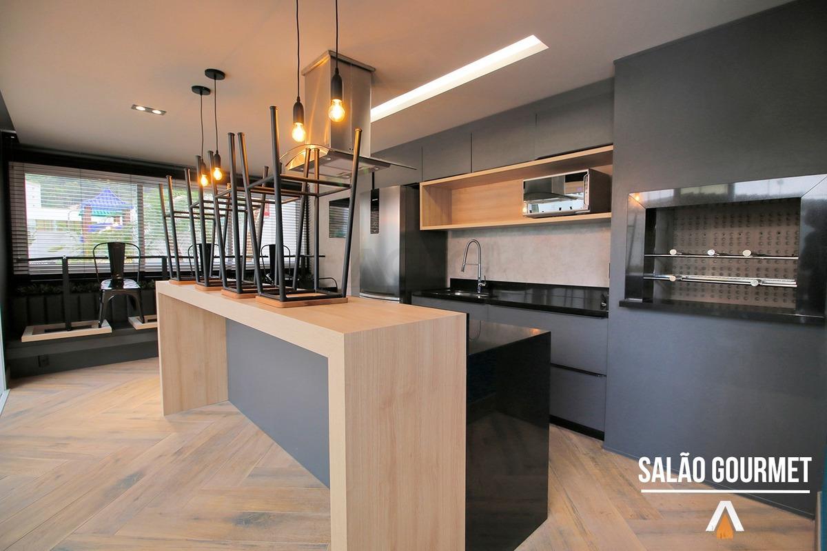 acrc imóveis - apartamento à venda no bairro vila nova, com 03 suítes e 02 vagas de garagem - ap01232 - 32151151