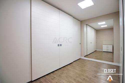 acrc imóveis - casa - itoupava seca - mobiliada - 03 suítes (01 c/hidro) - piscina com bar molhado - lareira - 04 vagas de garagem - ca01005 - 34066519