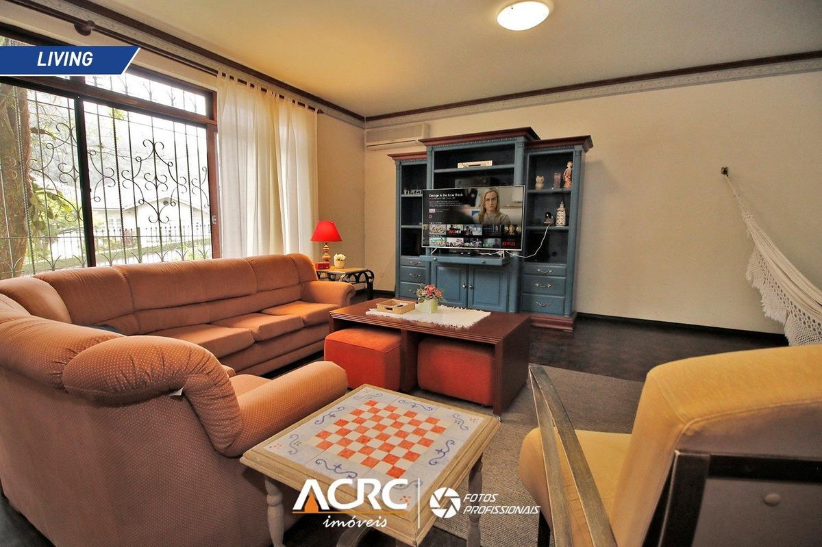 acrc imóveis - casa residencial mobiliada para venda no bairro jardim blumenau - ca01195 - 34633660