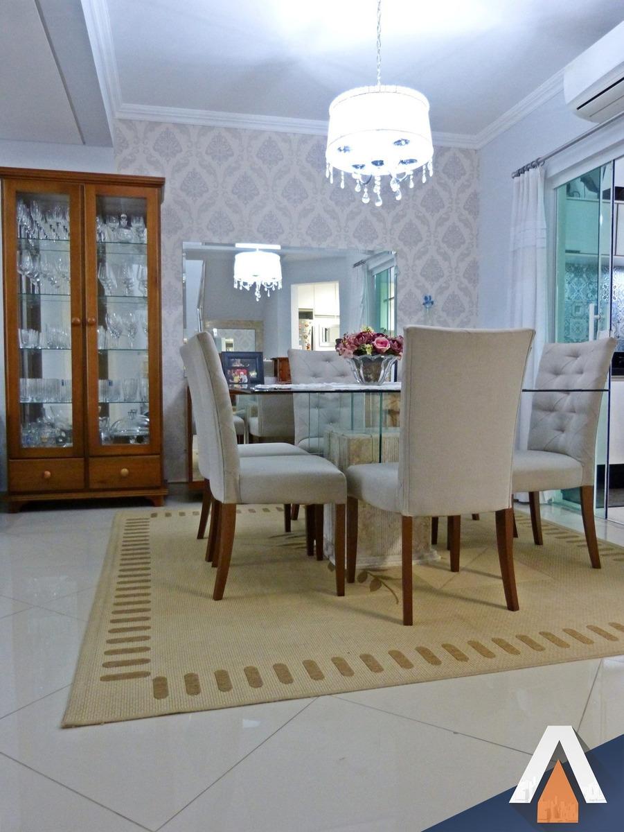 acrc imóveis - casa residencial para venda no bairro água verde - ca01084 - 34252338