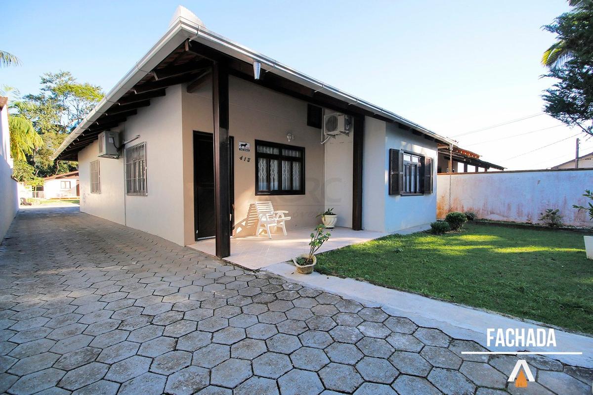 acrc imóveis - casa residencial para venda no bairro itoupavazinha - ca01049 - 34160751