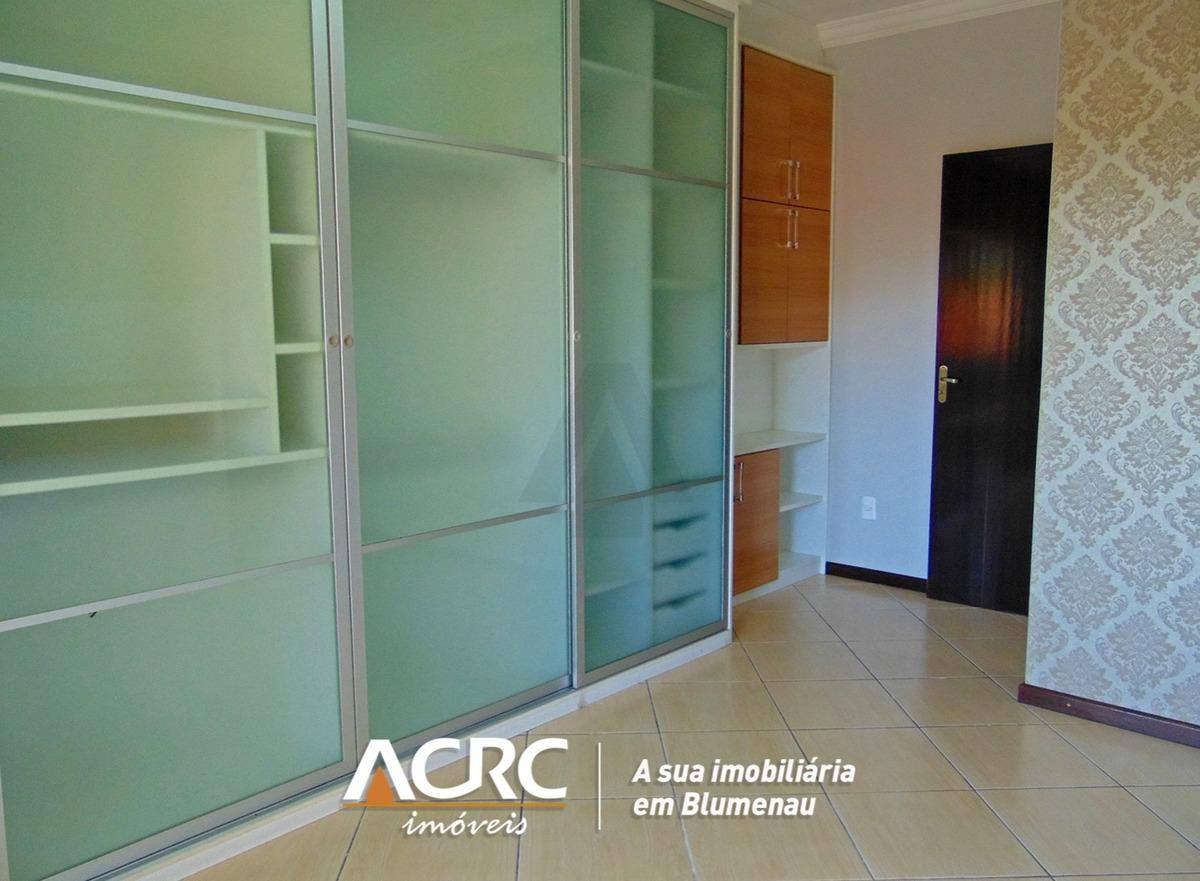 acrc imóveis - casa residencial semi mobiliada para locação no bairro água verde - ca01317 - 34947285