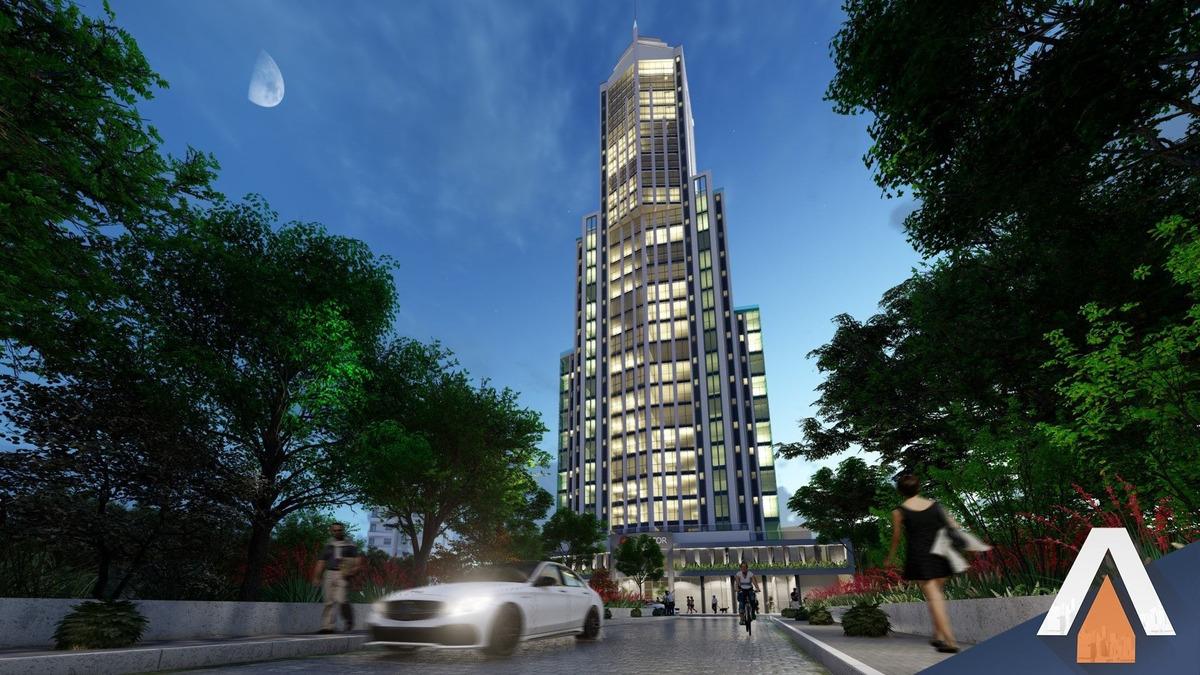 acrc imóveis - lançamento de apartamentos com 03 suítes no bairro vila nova - ap02928 - 34460704