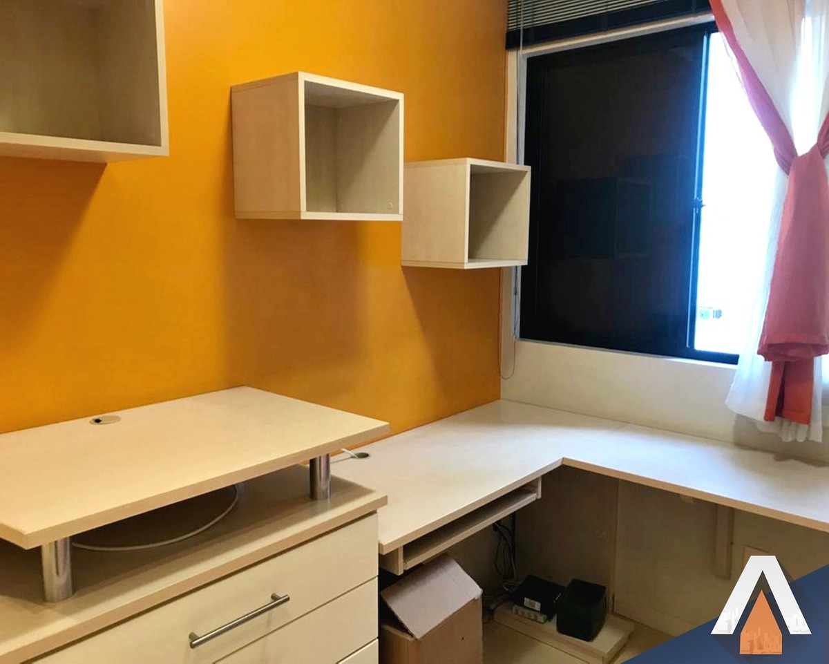 acrc imóveis - mobiliado - vila nova - 03 dormitórios  sendo 01 suíte - sacada com churrasqueira - 02 vagas de garagem - ap02575 - 34071270