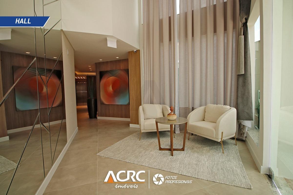 acrc imóveis - privillege residence - ap00263 - 4357669