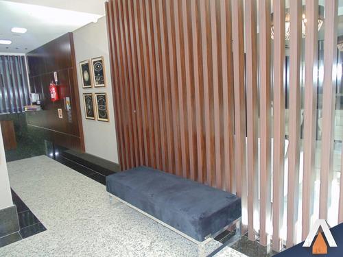 acrc imóveis - sala comercial  com 42 m² - sa00338 - 32456699