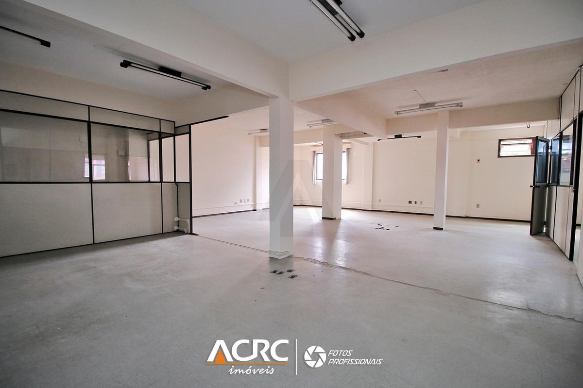 acrc imóveis - sala comercial para locação no bairro da velha - sa00534 - 34445962