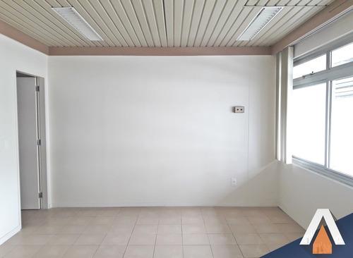 acrc imóveis - sala comercial para venda no centro de blumenau - sa00508 - 34381751