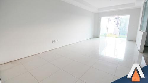 acrc imóveis - sobrado à venda no bairro passo manso, com 03 dormitórios e vaga de garagem - ca00977 - 33903912