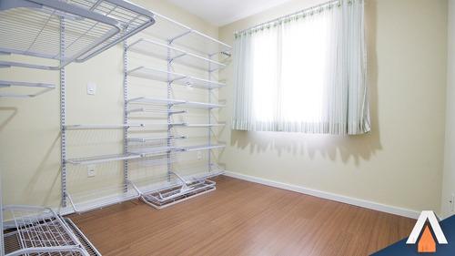 acrc imóveis - sobrado à venda no bairro passo manso, com 03 dormitórios sendo 01 suíte e garagem coberta - ca00980 - 33919626