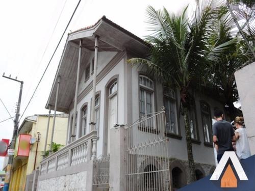 acrc imóveis - terreno à venda no centro de navegantes, com 2.499,81 m² - 6060 - 3504714