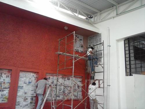 acrilica int. pintura