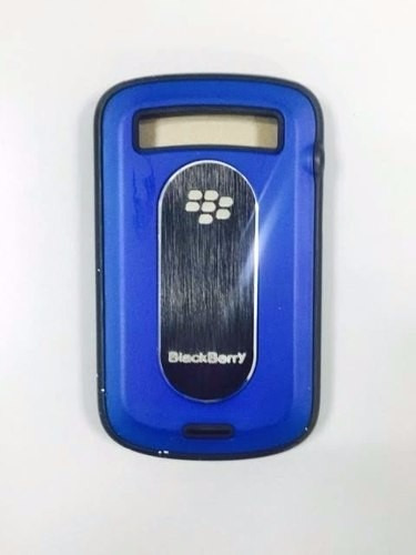 acrilico blackberry  9900 azul tienda virtual