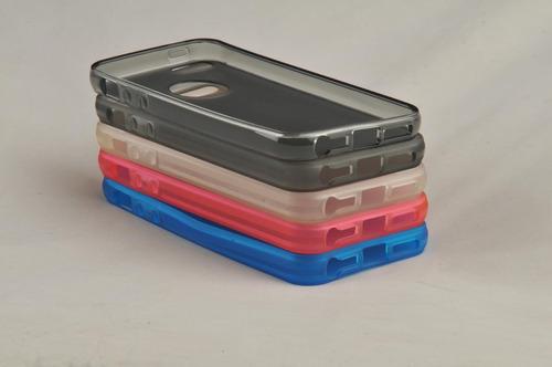 acrilico goma iphone 5g y 5s (2.5t)