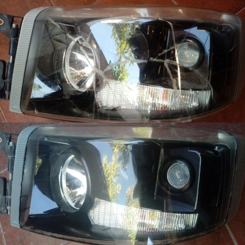 acrilico optica bmw x1 x3 x5 x6 serie 3/5 e90 e60 reparacion