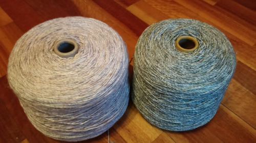 acrilico para tejer