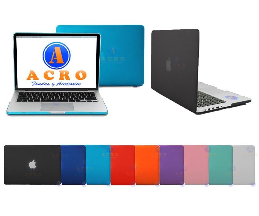 Acro Funda Crystal Case Mate Colores Macbook Pro 13 A1278 - $ 299.00 ...