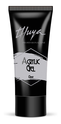 acrylic gel x30 ml thuya