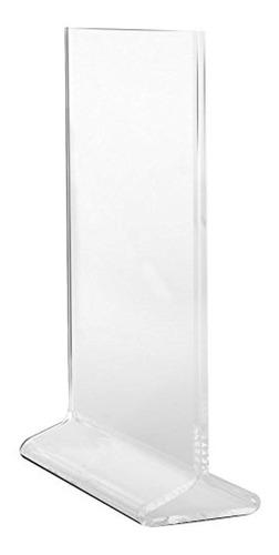 acrylic solutions soporte de letrero acrílico