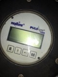 actaris neptune pulsmate 1000 electronic register w mp flow