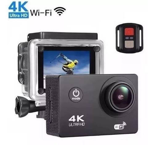 action 4k mini camera wi-fi esporte 1080p full hd 16mp vlog