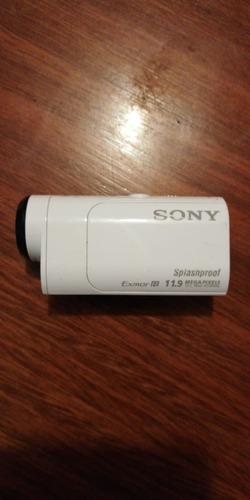 action cam cámara sony