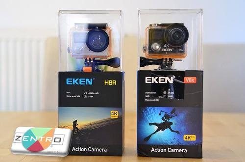 action cam eken h8r 4k