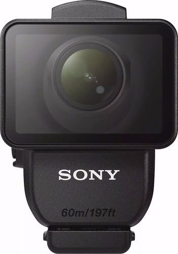action cam filmadora sony