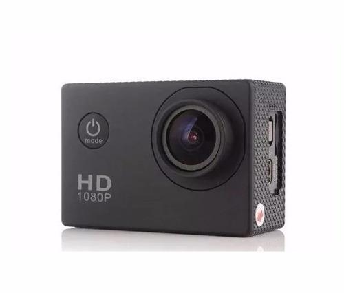 action cam go sports pro 1080p hd prova d'agua blog vlog