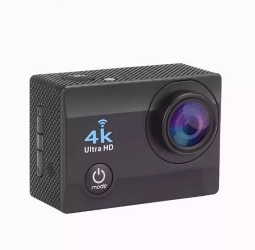 action cam go sports pro full hd 1080p prova d'agua wifi 4k