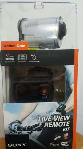 action cam sony