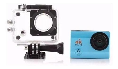 action cam wifi câmera capacete esporte mergulho hd 1080p 4k
