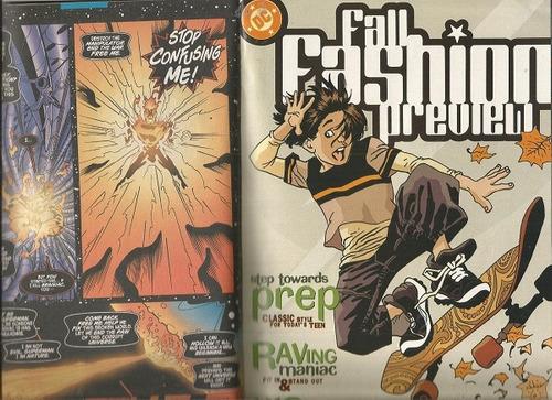action comics n. 782 - superman - dc comics  - october 2001