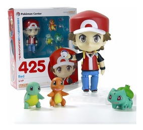 Action Figure - Ash Pokemon Go -trainer Nendoroid