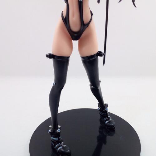 action figure - gantz shimohira reika