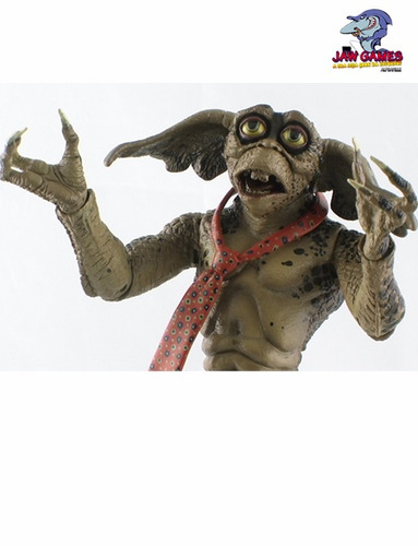 action figure - gremlins - lenny - neca