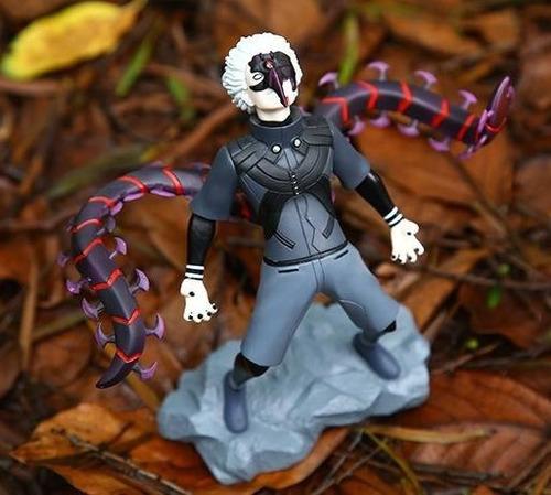 action figure ken kaneki tokyo ghoul 2 15cm