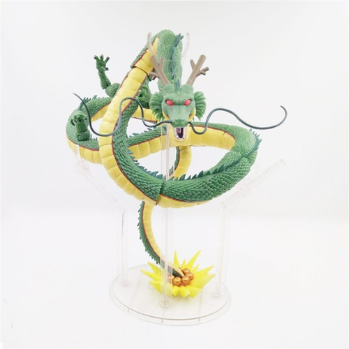 action figure shenlong shenron dragon ball figuarts