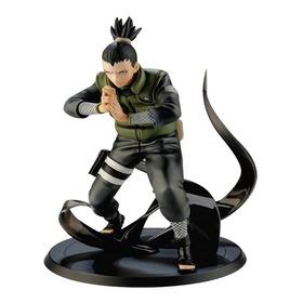 Action Figure Shikamaru Nara Jutsu Das Sombras Xtra Naruto