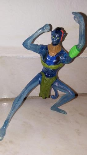 action figures do filme avatar