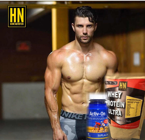 activ-on +whey protein ultra 2,2 lbs