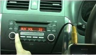 activaciòn auxlilar de radios originales de toda marca