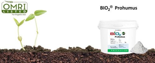 activador de microorganismos, mejorador de suelos (250 gr)