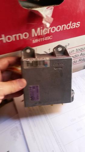 activador/ modulo air bag bt 50 - usado