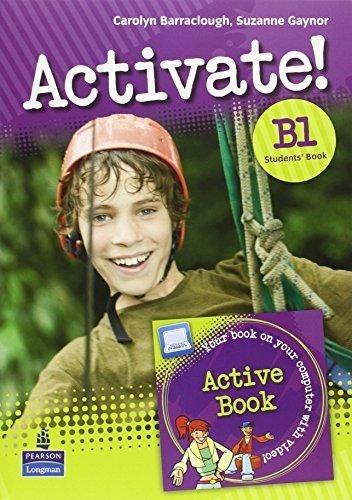 activate b1 - student s book - pearson - rincon 9